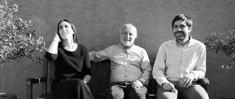 Leonori Architetti, Francesca Leonori, Luca Leonori, Mario Leonori